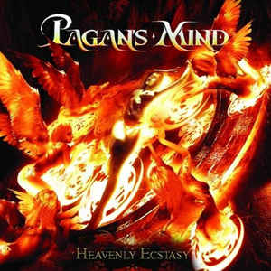PAGANS MIND: heavenly ecstasy