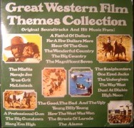 VA: Great Western Film Themes Collection