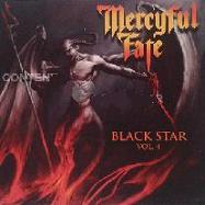 Mercyful Fate:Black Star Vol.4