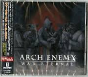 Arch Enemy: War Eternal