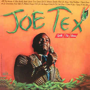 Joe Tex:Spills The Beans