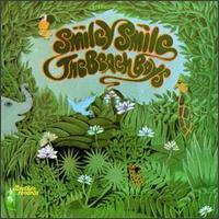 Beach Boys:Smiley Smile/Wild honey