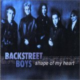 Backstreet Boys:Shape Of My Heart