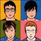 Blur:The best of Blur
