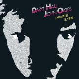 Daryl Hall & John Oates:Private eyes