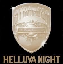 Stranger:Helluva Night