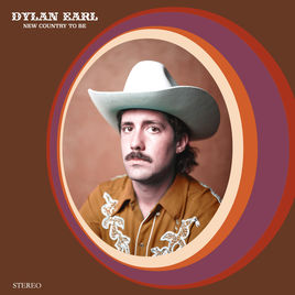 Dylan Earl:New Country To Be