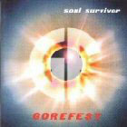 cd: Gorefest: Soul Survivor