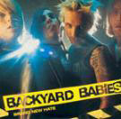 Backyard Babies:Brand new hate