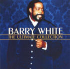cd: Barry White: The ultimate collection