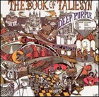 Deep Purple:The book of taliesyn