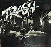 Trash: Burnin' Rock
