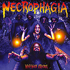 Necrophagia: Whiteworm Cathedral