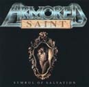 Armored Saint:Symbol of salvation