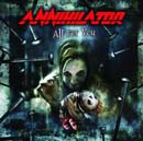 Annihilator:All For You