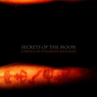 Secrets of the Moon:Carved In Stigmata Wounds