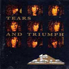 cd: 1st Avenue: Tears And Triumph