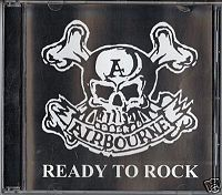 Airbourne:Ready To Rock