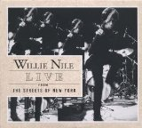 Willie Nile:Live from the Streets of New York