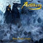 Artillery:When Death Comes