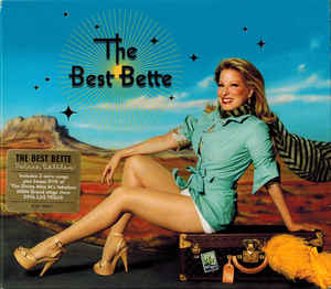 Bette Midler: The Best Bette
