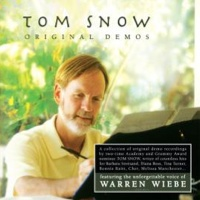 Tom Snow: Original Demos