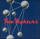 Foo Fighters:The colour and the shape