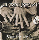 Bon Jovi:Keep the faith