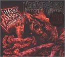 mcd-digipak: Necrophagia: Black Blood Vomitorium