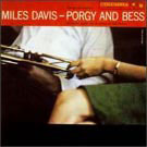 Miles Davis:Porgy and Bess