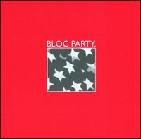 bloc party:Bloc Party E.P.