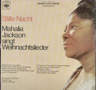 Mahalia Jackson:Silent Night (Songs For Christmas)