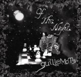 Guillemots:of the night