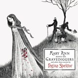 Regina Spektor:Mary Ann meets the Gravediggers and other short stories