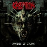 Kreator:Hordes of Chaos