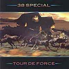 cd: 38 Special: Tour De Force