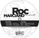 Roc Marciano:Prophecy