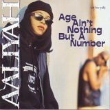 Aaliyah:Age Ain't Nothing But A Number