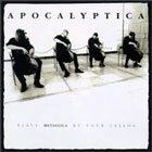 Apocalyptica:Plays Metallica by four cellos