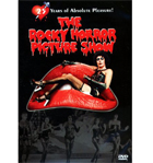 Richard O'Brien: The Rocky Horror Picture Show