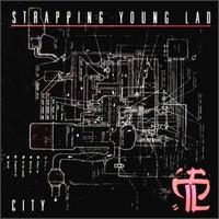Strapping young lad:City