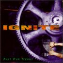 Ignite:Past our means