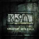 Korn:Greatest Hits Vol.1