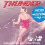Thunder:The thrill of it all
