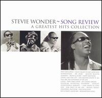Stevie Wonder:Song Review: A Greatest Hits Collection