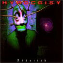 cd-digipak: Hypocrisy: Abducted
