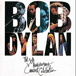 VA: Bob Dylan: The 30th Anniversary Concert Celebration