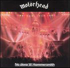 lp: Motörhead: No Sleep ´til Hammersmith