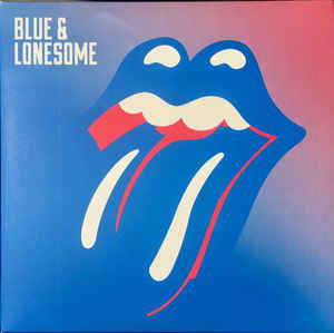 Rolling Stones:Blue & Lonesome
