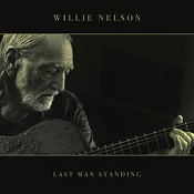 Willie Nelson:Last Man Standing